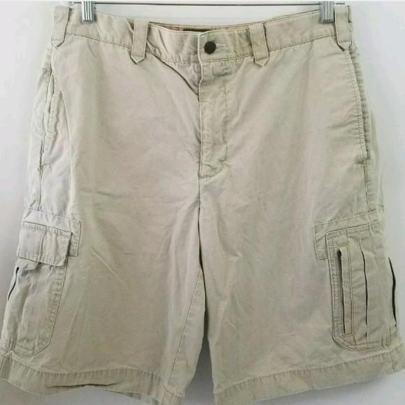 38ee3383e3 Eddie Bauer Shorts | Cargo Mens Size 36 | Poshmark